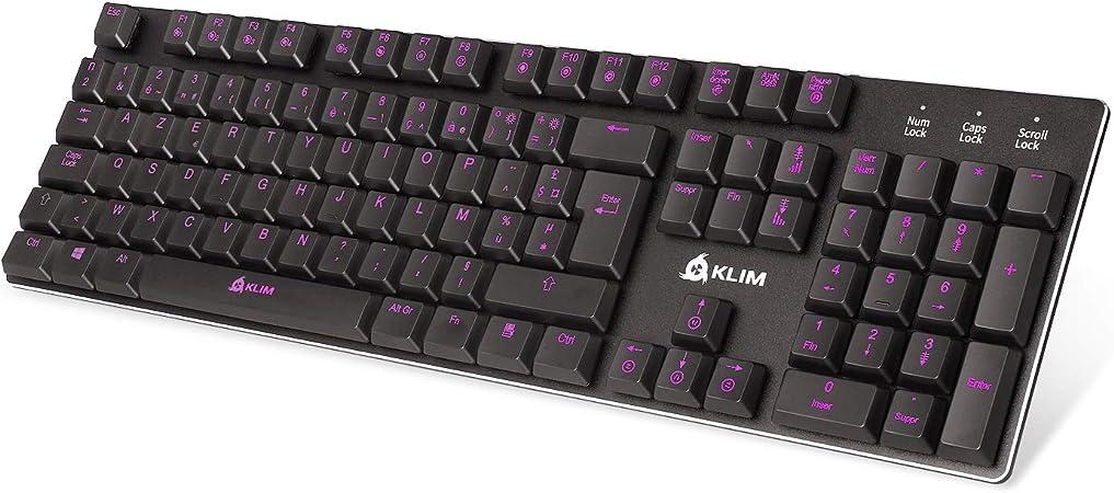 KLIM Dash FR: Amazon.es: Informática