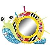 Lamaze Shine & Sounds Shelly Activity Toy