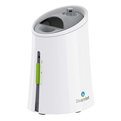 Steamfast SF-920 Warm Mist Humidifier and Steam Vaporizer Review
