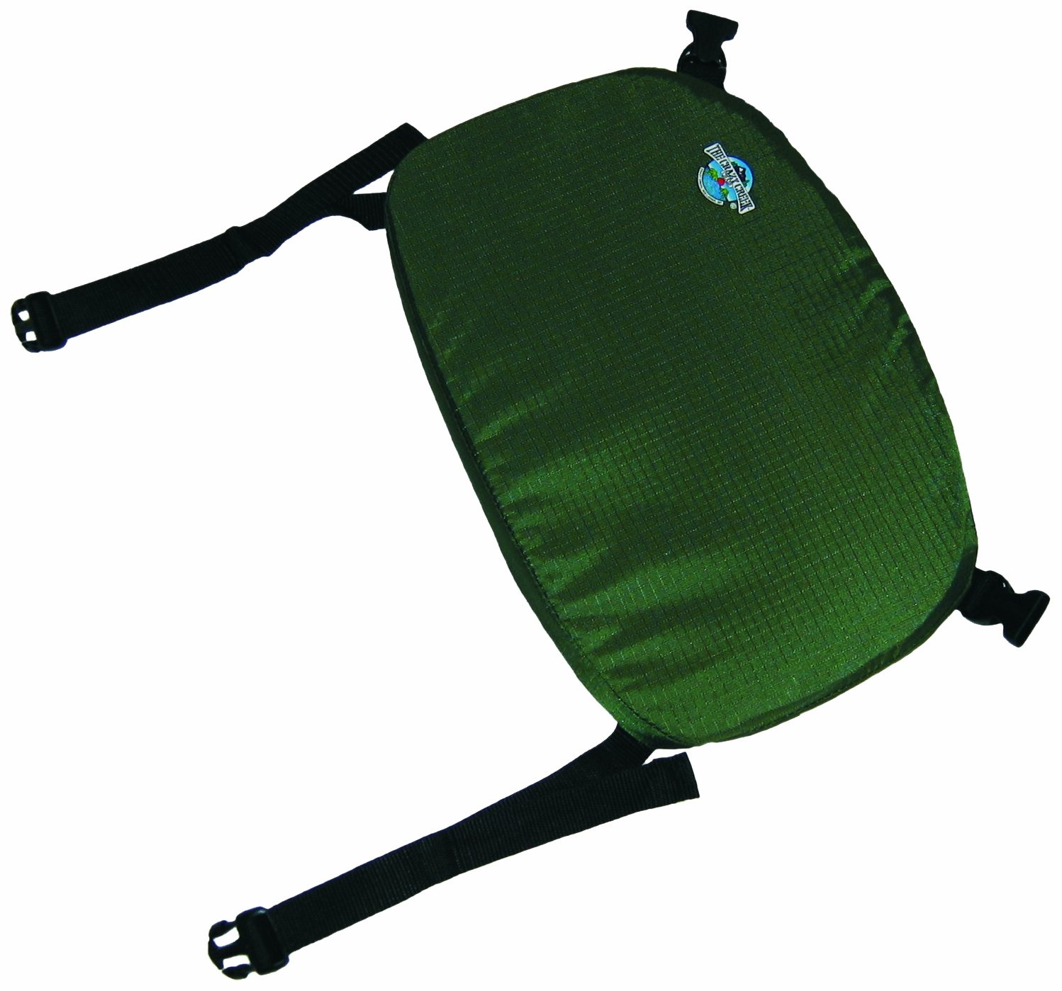 Amazon.com : Crazy Creek Canoe Pad III Cushion, Forest : Camping Chairs :  Sports U0026 Outdoors