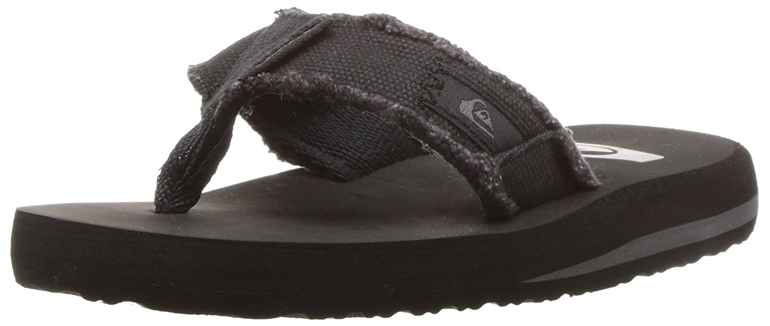 Quiksilver Kids' Monkey Abyss Youth Sandal, AQBL100010
