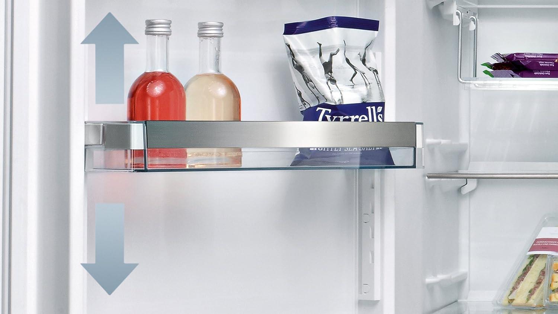 Bomann Kühlschrank Woher : Siemens ks29vvw40 iq300 kühlschrank a kühlen 290 l weiß