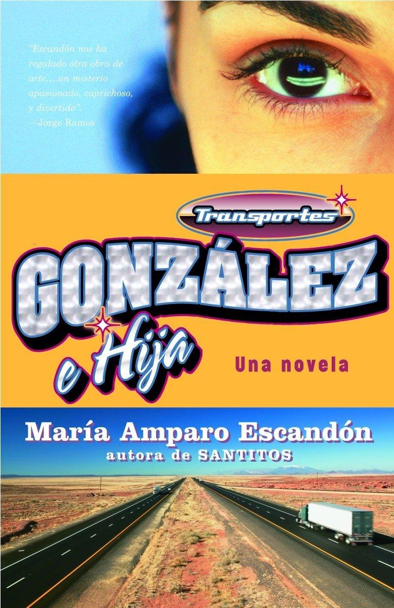 Transportes González e Hija (Spanish Edition) ebook