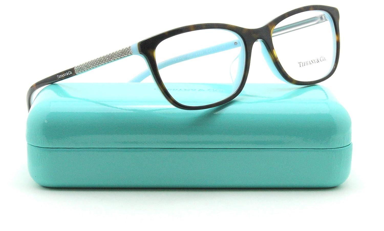 2223b20b1f5 Amazon.com  Tiffany   Co. TF 2150-BF Women Eyeglasses RX - able Frame Asin  Fit 8134