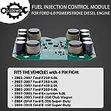 FICM 6.0 Powerstroke Fuel Injection Control