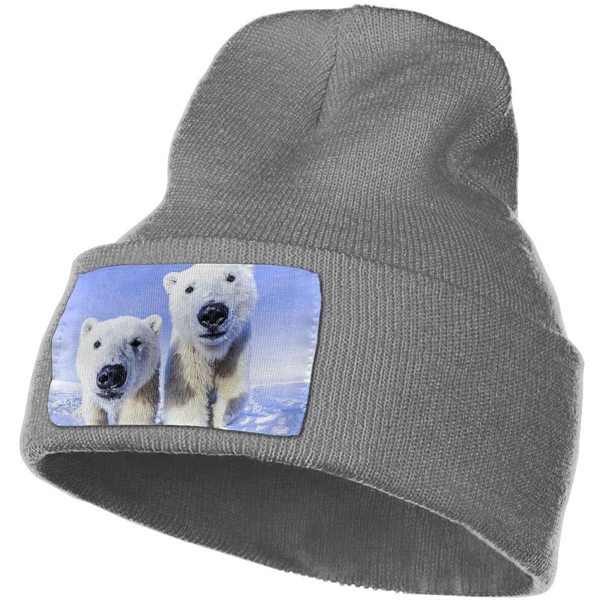 Deep Heather Beanie Hats Hats Hats Baby Bear Knit Hedging