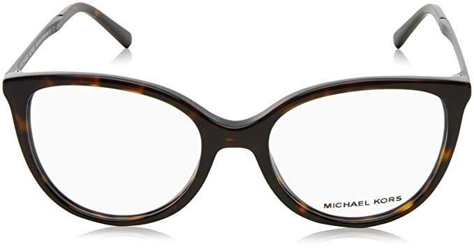 76f6432a2b Amazon.com  Michael Kors Women s 0MK4034 Dark Tortoise One Size  Clothing