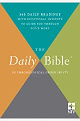 The Daily Bible® - In Chronological Order (NIV®) Kindle Edition