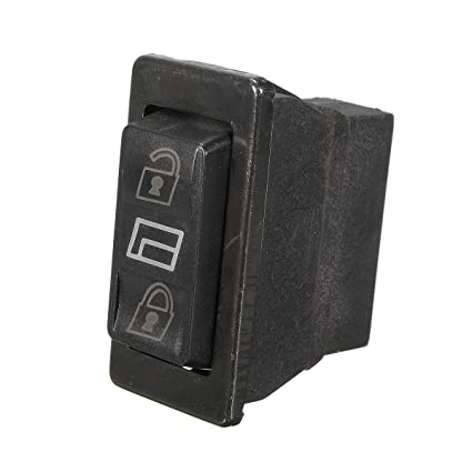 Amazon.com: Universal Car Power Door Lock/Unlock Switch ... on
