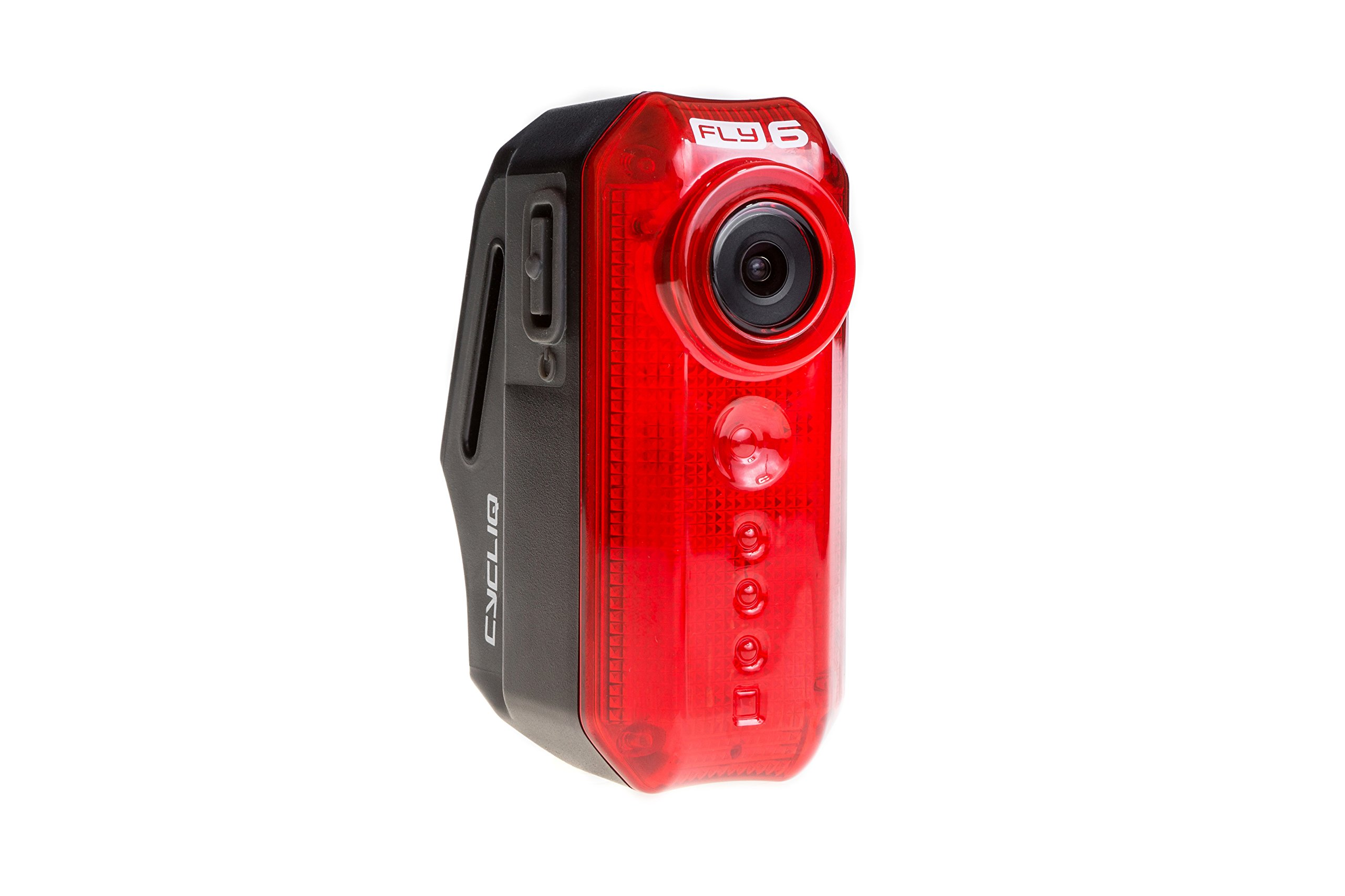 Fly6[v] HD Rear Bike Camera and 30 Lumen Tail light