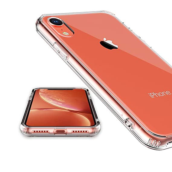 clear iphone case xr
