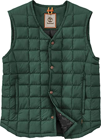 gilet sans manche homme timberland