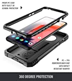 OnePlus 7T Rugged Case with Kickstand, Poetic