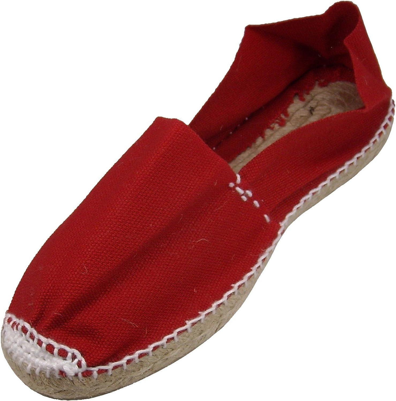 Espadrille Red Alpargatus