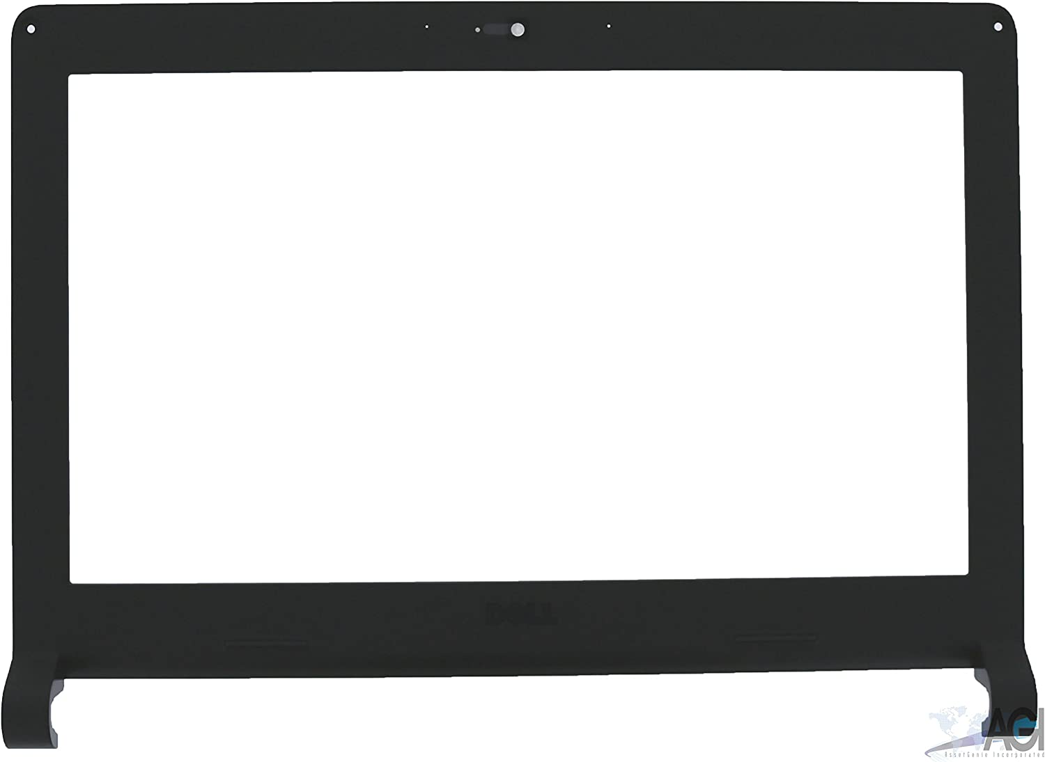 LCD Bezel W3TXP Compatible with Dell 11 (3120) Chromebook