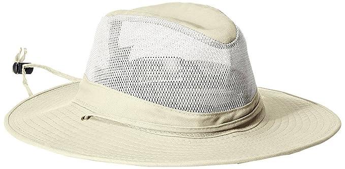 cbcb13cb0e6 Image Unavailable. Image not available for. Colour  DPC Outdoors Solarweave  Treated Cotton Hat
