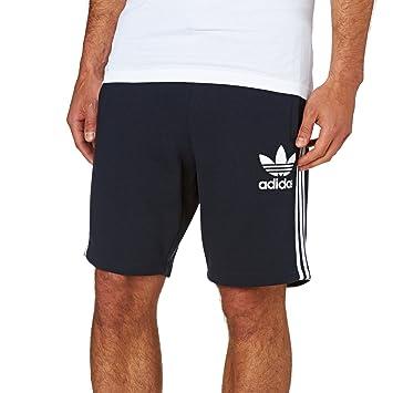 3ec225ebee adidas Men's Clfn ft Shorts, Multi-Color/Tinley, X-Small: Amazon.co ...