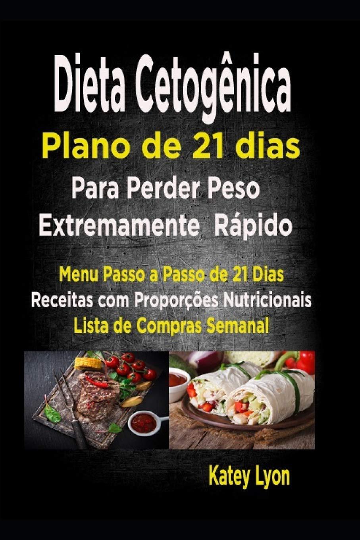 dieta ketogénica menú