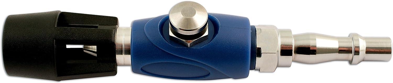 Laser 5539F Mini Pistola de soplado Venturi Punta CD