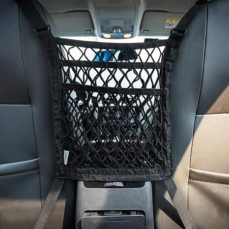 Amazon.com: MICTUNING - Bolsa de malla de 3 capas para ...
