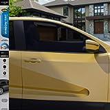 GILA NRS44 Basic Limo Black 20-Percent VLT Scratch Resistant Automotive Window Tint