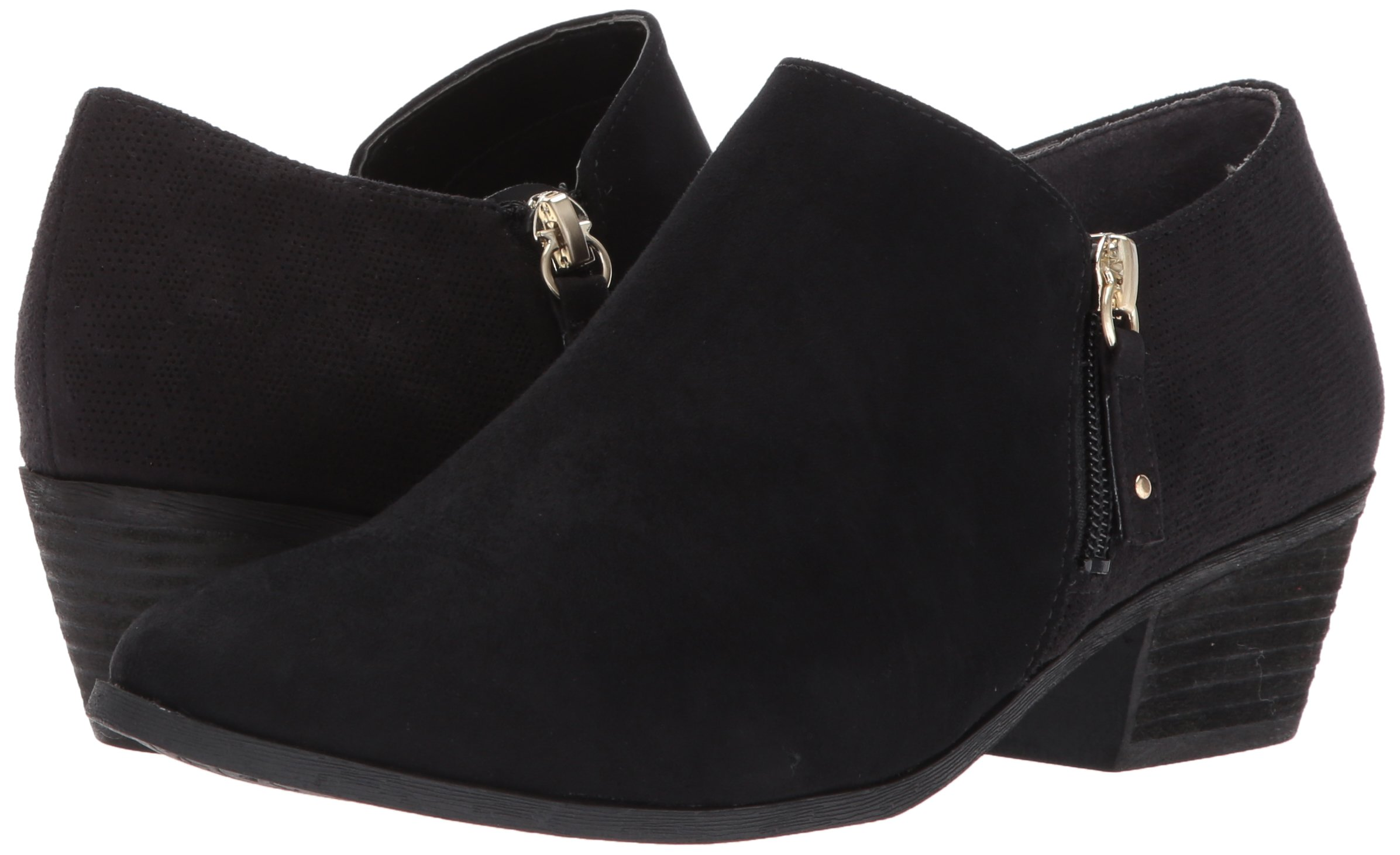 Scholls Shoes Womens Berry Ankle Boot Dr