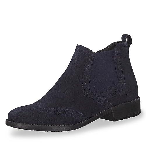 Tamaris 25493, Stivali Stivali Stivali Chelsea Donna: Amazon.it: Scarpe e borse d55624