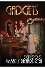DREAMS OF STEAM 3: GADGETS Hardcover