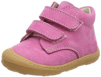 a9d22700c9fc RICOSTA Mädchen Chrisy Hohe Sneaker  Amazon.de  Schuhe   Handtaschen