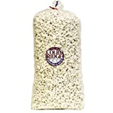 Gourmet White Popped Popcorn 23 oz. (5 Gal, 80 Cups)