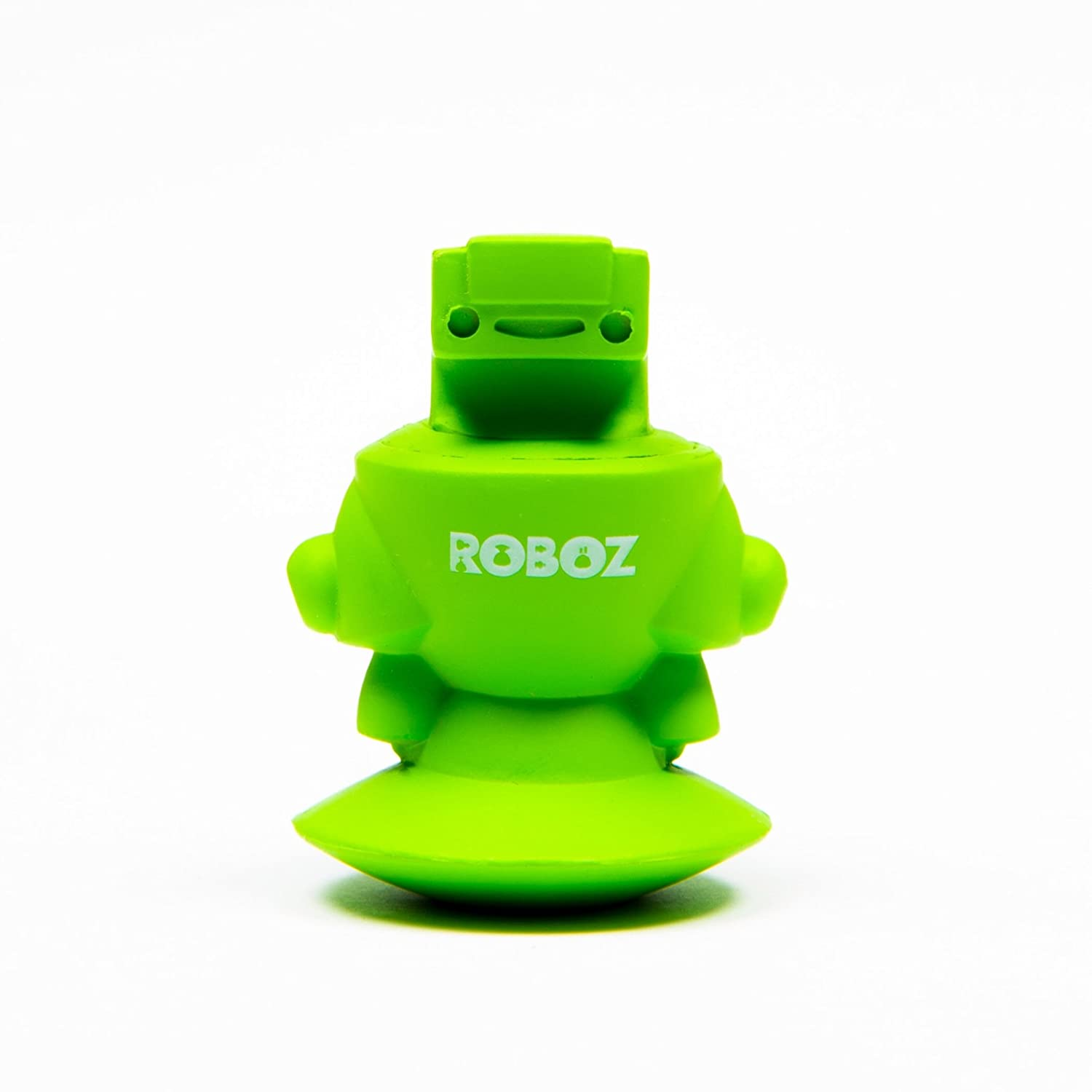 Roboz - a robot toy and a collectible card to go with it: Amazon co