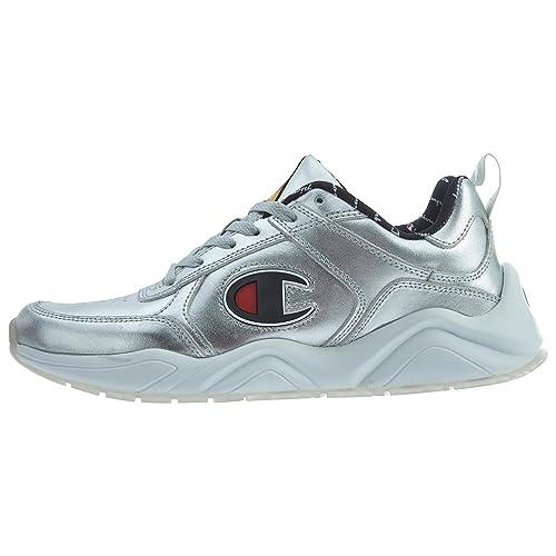 0768c1167fe Champion Mens 93Eighteen Metallic Casual Fashion Sneakers  Amazon.ca ...