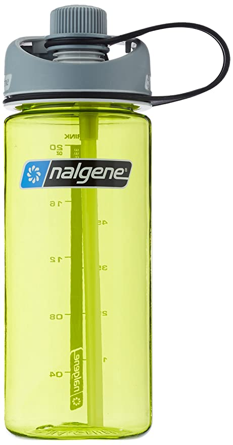 315e1c2c3a Image Unavailable. Image not available for. Color: Nalgene 20 oz Tritan  Multidrink Water Bottle ...
