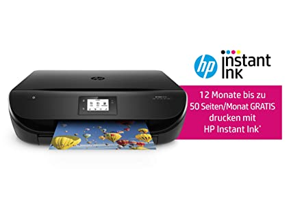 HP k9t09b # BHC Envy 4525 All-in-One Impresora: Amazon.es: Informática