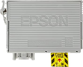 Epson T0961 Tintenpatrone Husky Singlepack Foto Schwarz Bürobedarf Schreibwaren