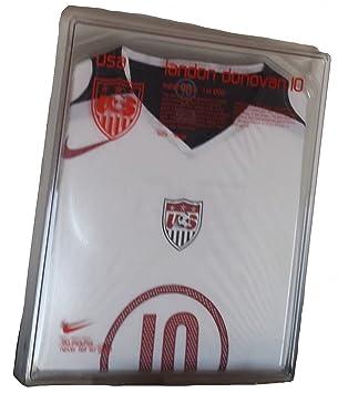 Casa Landon Donovan 10 Edición limitada camiseta de fútbol – 1 de