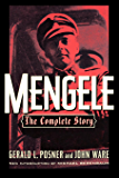 Mengele: The Complete Story