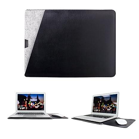 WALNEW - Funda para MacBook Pro de 13 pulgadas (2012 a 2015) y MacBook Air de 13 ...