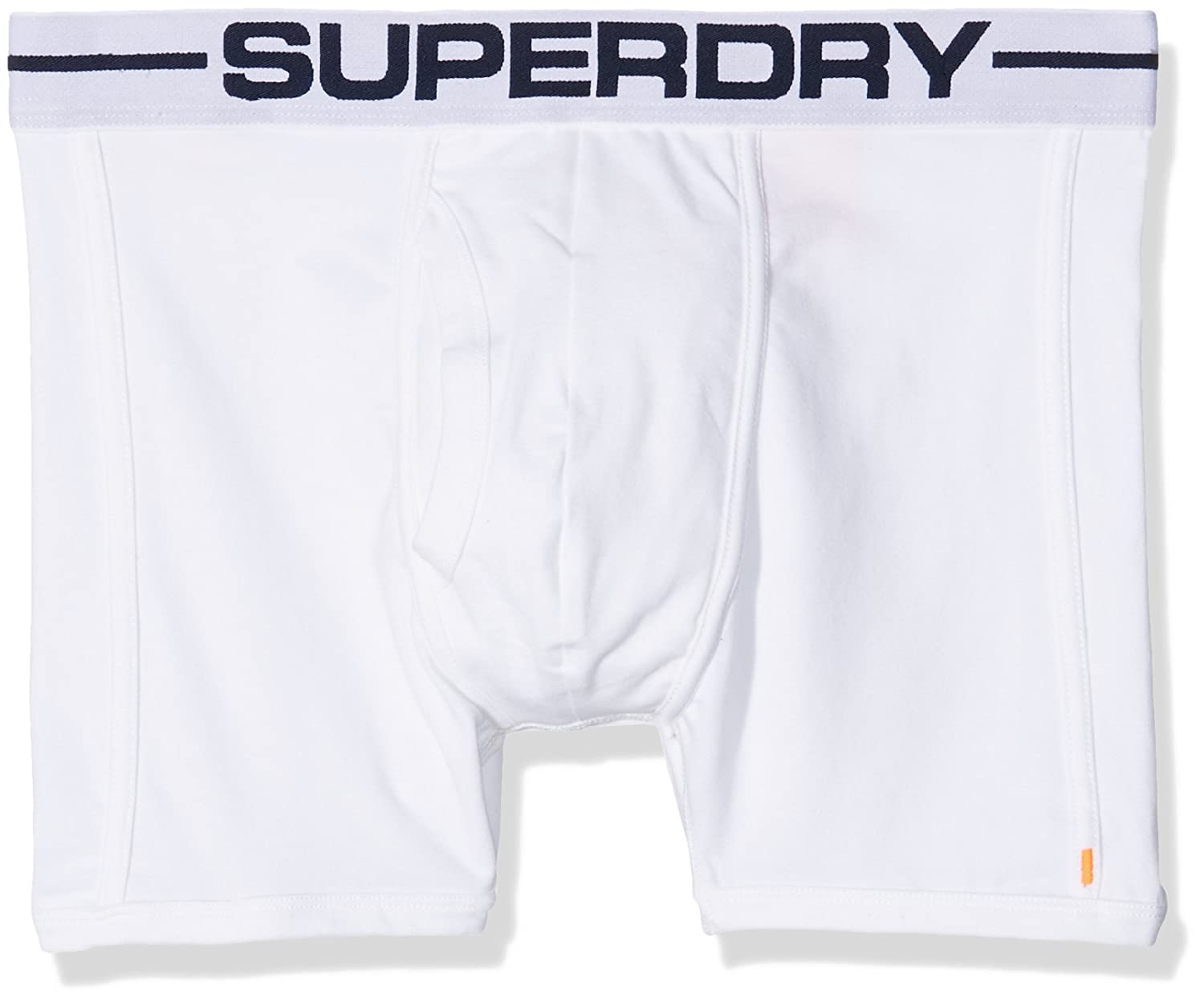 Superdry Men's Sport Boxer Double Pack Briefs M31003WNF4