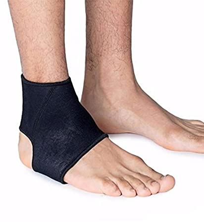 Buy Java New Adjustable YC Leg Ankle Support Compression