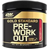 Optimum Nutrition Gold Standard Pre-Workout Fruit Punch 8 Serve Tub