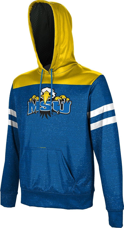 Gameday School Spirit Sweatshirt ProSphere Morehead State University Mens Pullover Hoodie