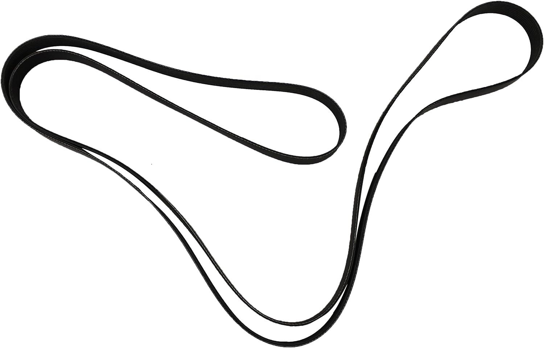 Serpentine Belt Mopar 4891721AB