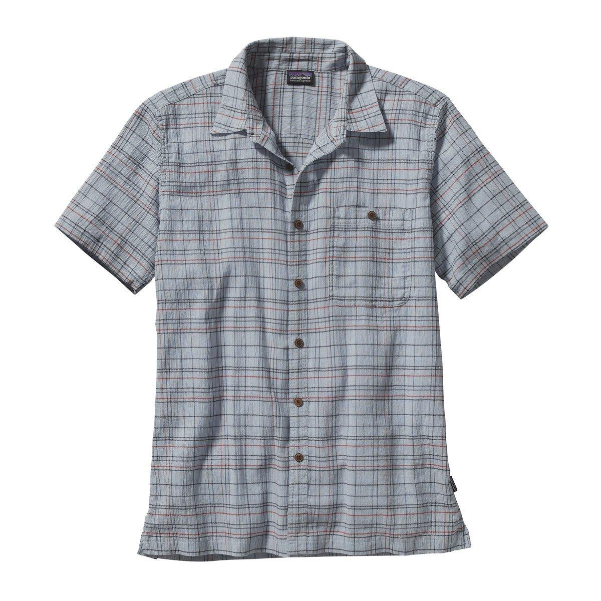 Patagonia Herren Kurzarmhemd Short Sleeve A/C