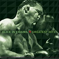 ALICE IN CHAIN'S GREATEST HITS