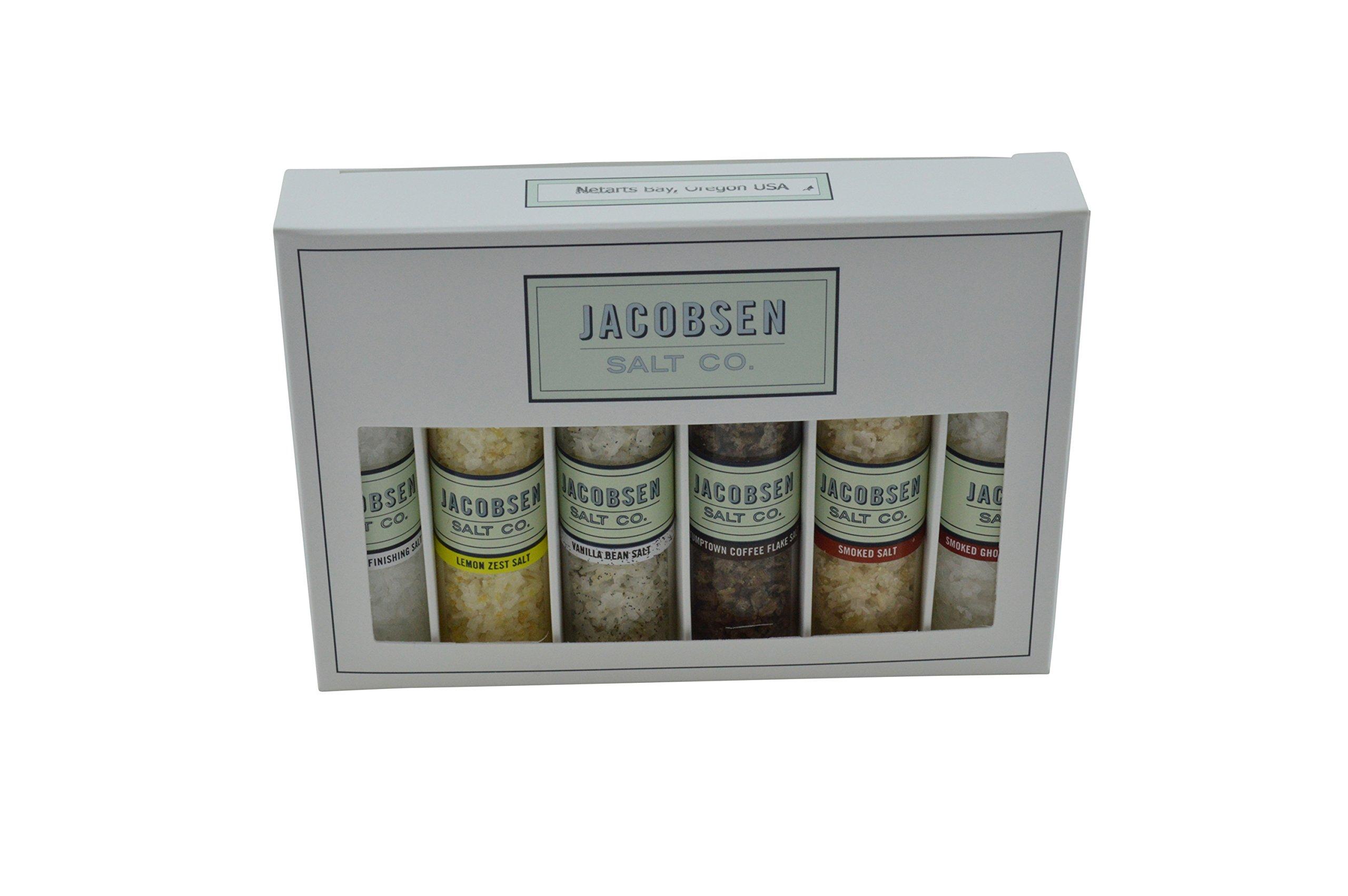 Jacobsen Salt Co. Gift Set by Jacobsen Salt (Image #1)