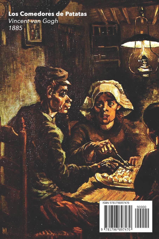 Vincent van Gogh Cuaderno: Los Comedores de Patatas| Ideal ...