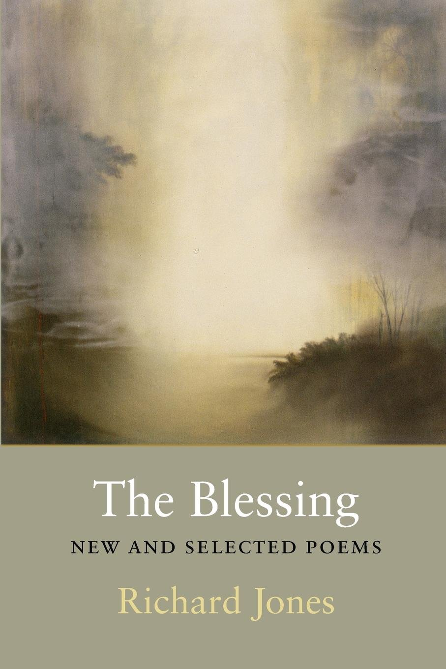 Download The Blessing: New & Selected Poems pdf epub