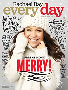 1-Year Rachael Ray Every Day Magazine Subscription