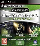 Splinter Cell Trilogy [Classics HD]